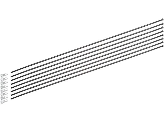 DT Swiss Kit raggi per ARC ARC 1100 Dicut 48 mm DB nero